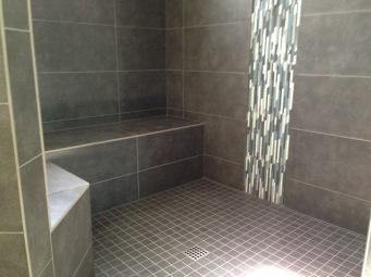 Piney Creek Estates Master Bathroom Remodel- After