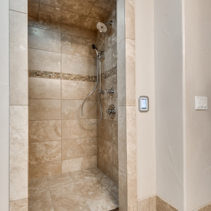 Happy Canyon Steam Shower